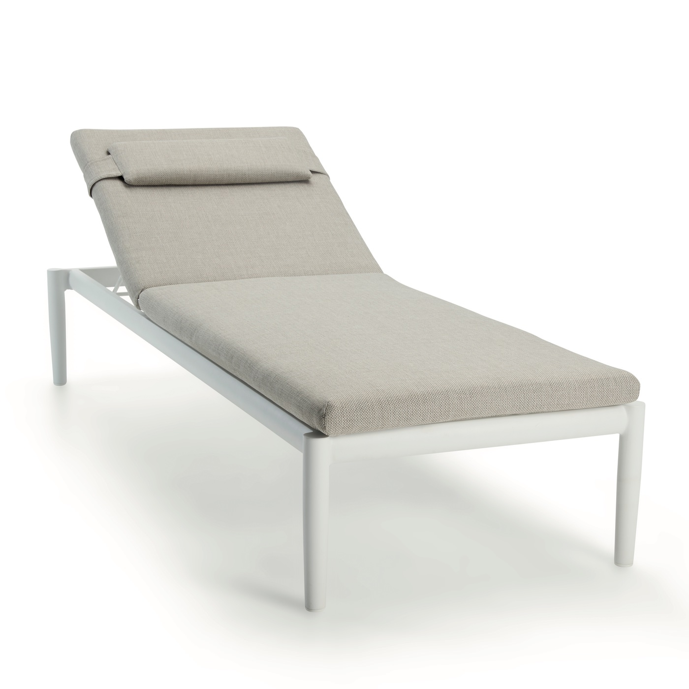 Switch Fabric Sun Lounger
