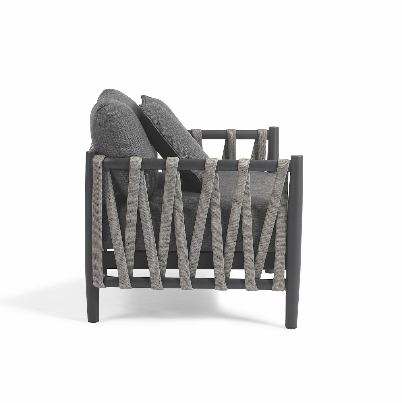 Switch Rope Lounge Chair