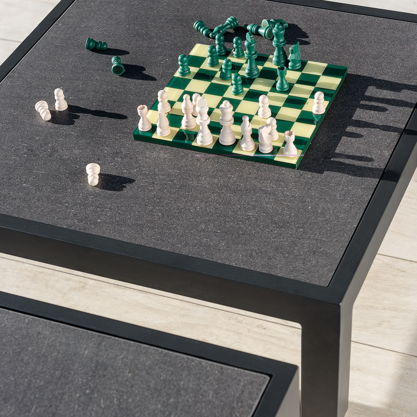 Cube Coffee Table 65
