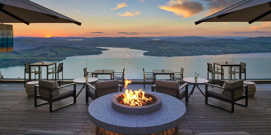 Burgenstocks Resort