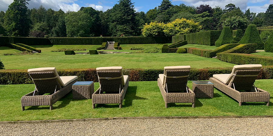 Studley Royal House - Event