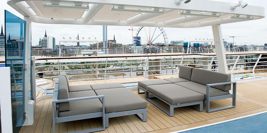 Tui Cruise Line, Marella Explorer
