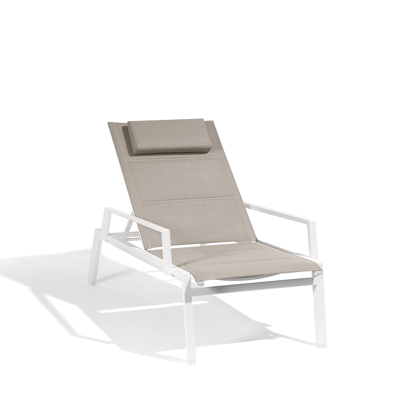Selecta Beach Chair