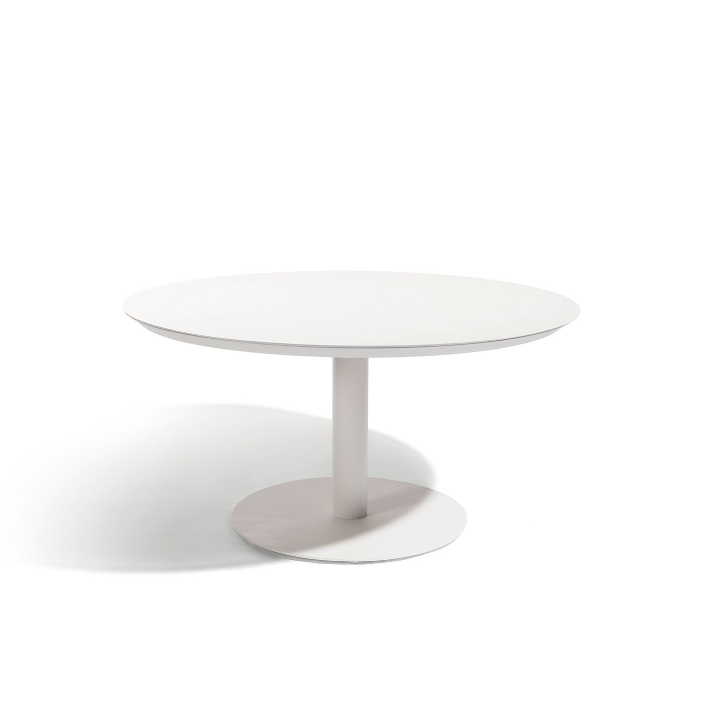 Alexa Round Dining Table
