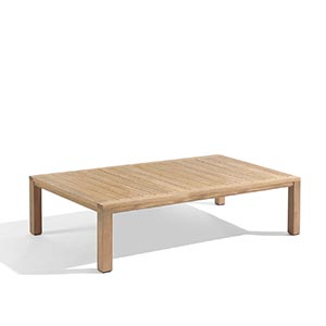Natural Rectangle Coffee Table 51