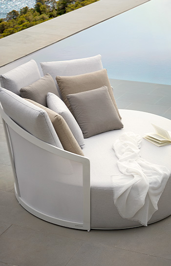 Daybed/Cocoon